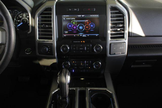 2015 Ford F-150 Lariat Crew Cab 4x4 FX4 - NAV - SUNROOFS! Mooresville , NC 9