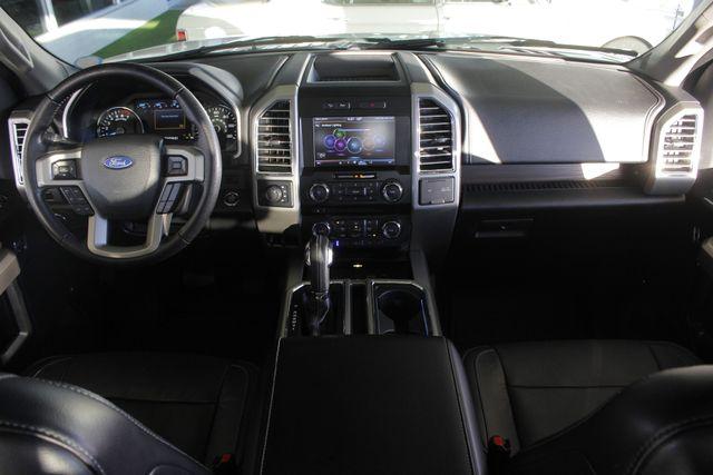 2015 Ford F-150 Lariat Crew Cab 4x4 FX4 - NAV - SUNROOFS! Mooresville , NC 29