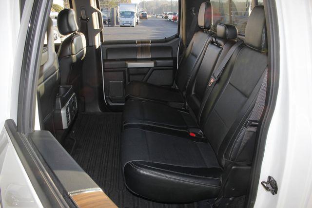 2015 Ford F-150 Lariat Crew Cab 4x4 FX4 - NAV - SUNROOFS! Mooresville , NC 10