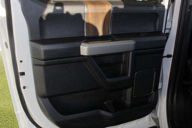 2015 Ford F-150 Lariat Crew Cab 4x4 FX4 - NAV - SUNROOFS! Mooresville , NC 42