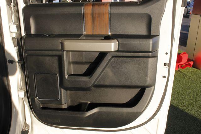 2015 Ford F-150 Lariat Crew Cab 4x4 FX4 - NAV - SUNROOFS! Mooresville , NC 43