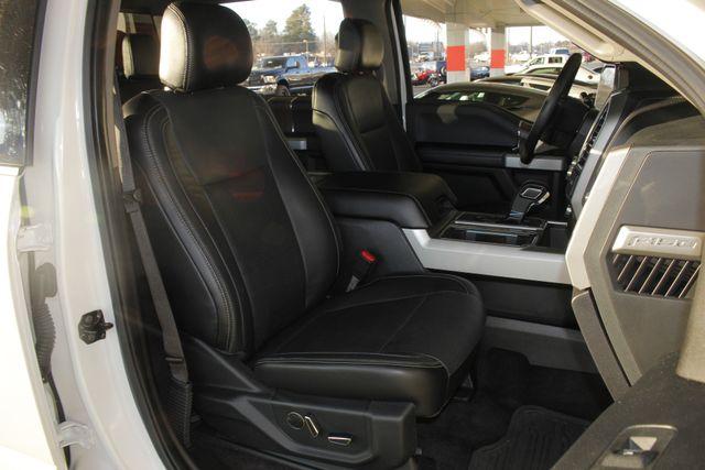 2015 Ford F-150 Lariat Crew Cab 4x4 FX4 - NAV - SUNROOFS! Mooresville , NC 12