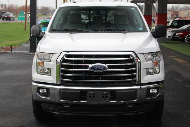 2015 Ford F-150 XLT SuperCrew 4x4 - NAV - HEATED LEATHER! Mooresville , NC 16