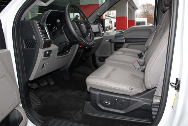 2015 Ford F-150 XLT SuperCrew 4x4 - NAV - HEATED LEATHER! Mooresville , NC 30