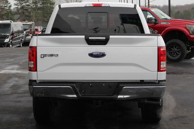 2015 Ford F-150 XLT SuperCrew 4x4 - NAV - HEATED LEATHER! Mooresville , NC 17