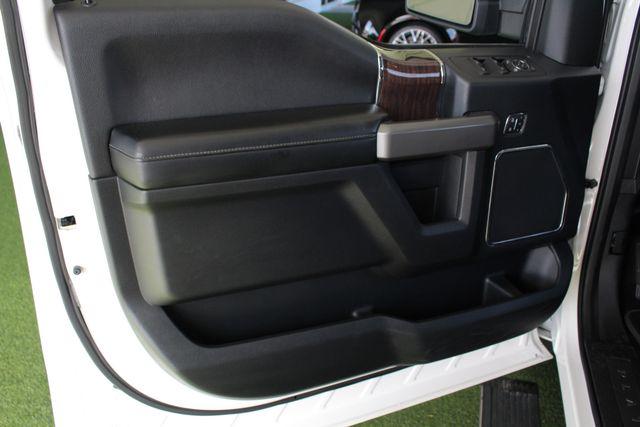 2015 Ford F-150 PLATINUM LUXURY SuperCrew 4x4 - TECH PKG! Mooresville , NC 52