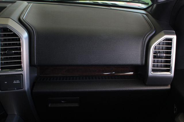 2015 Ford F-150 PLATINUM LUXURY SuperCrew 4x4 - TECH PKG! Mooresville , NC 8