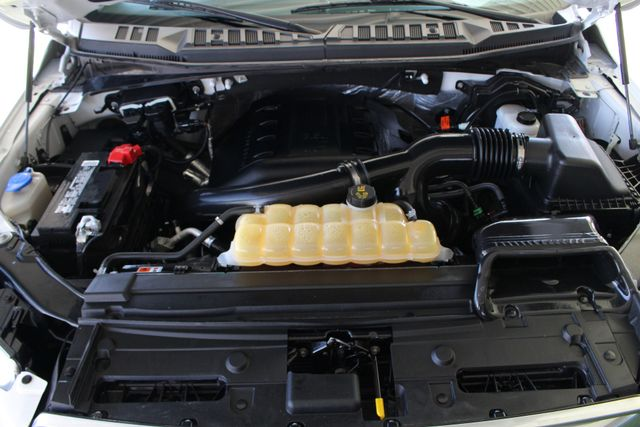 2015 Ford F-150 PLATINUM LUXURY SuperCrew 4x4 - TECH PKG! Mooresville , NC 56