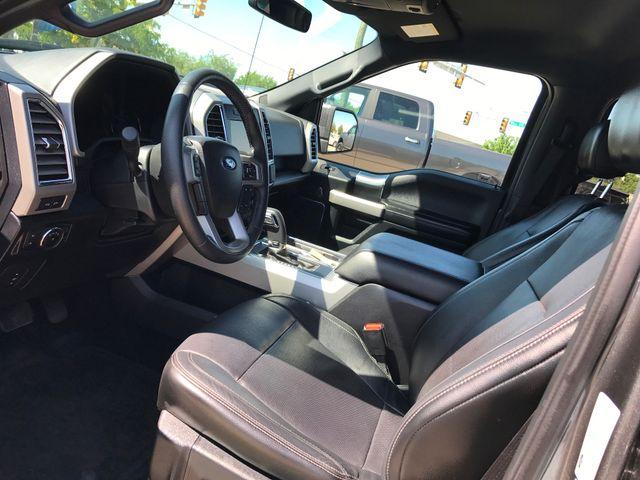2015 Ford F-150 Lariat Ogden, Utah 17
