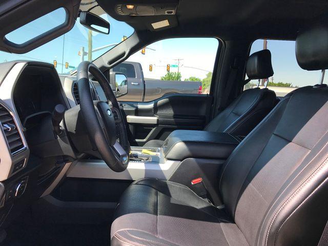 2015 Ford F-150 Lariat Ogden, Utah 18