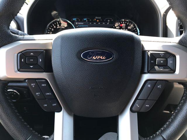 2015 Ford F-150 Lariat Ogden, Utah 21
