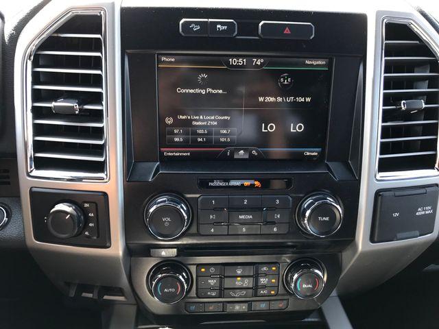 2015 Ford F-150 Lariat Ogden, Utah 24
