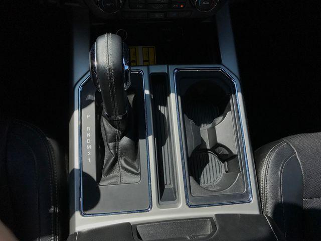 2015 Ford F-150 Lariat Ogden, Utah 28
