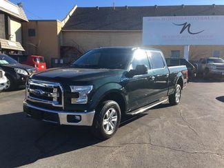 2015 Ford F-150 XLT w/HD Payload Pkg | Oklahoma City, OK | Norris Auto Sales (I-40) in Oklahoma City OK