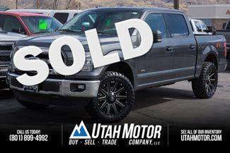 2015 Ford F-150 XLT   Orem, Utah   Utah Motor Company in  Utah