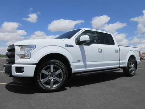 2015 Ford F-150 Lariat in , Colorado