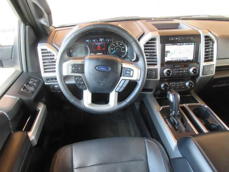 2015 Ford F-150 Lariat  Fultons Used Cars Inc  in , Colorado