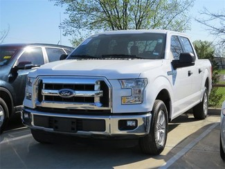 2015 Ford F-150 XLT in Mesquite TX