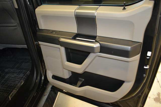 2015 Ford F-150 XLT Roscoe, Illinois 26
