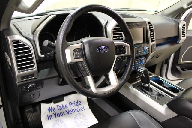 2015 Ford F-150 Lariat Roscoe, Illinois 16