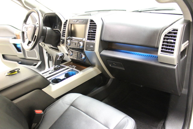 2015 Ford F-150 Lariat Roscoe, Illinois 17