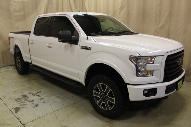 2015 Ford F-150 XLT Roscoe, Illinois 0