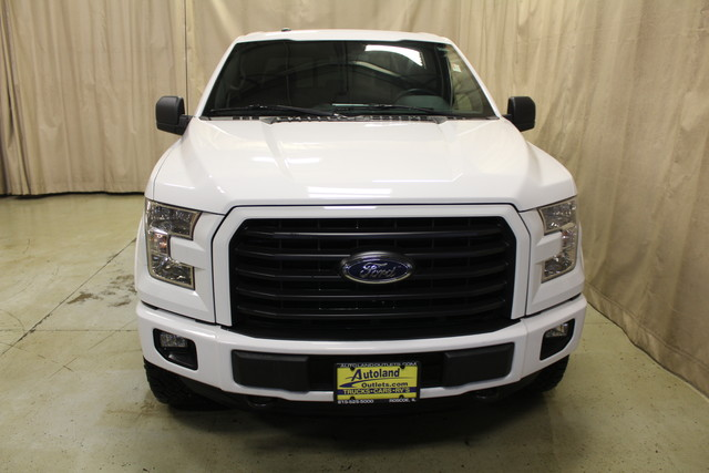 2015 Ford F-150 XLT Roscoe, Illinois 8