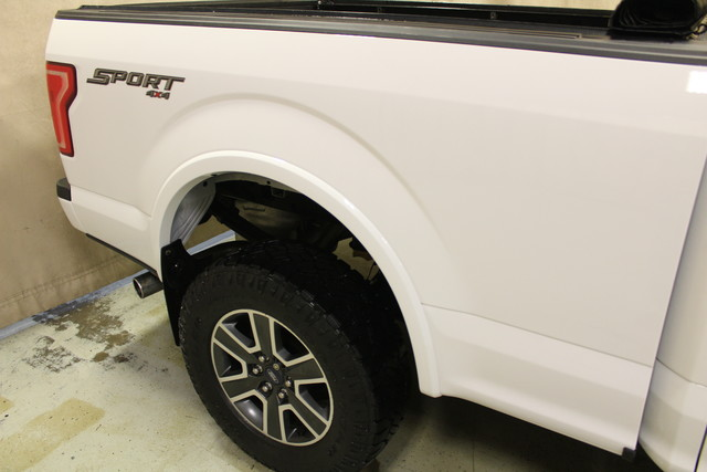 2015 Ford F-150 XLT Roscoe, Illinois 11