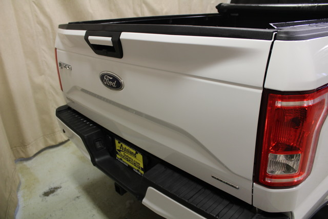 2015 Ford F-150 XLT Roscoe, Illinois 4