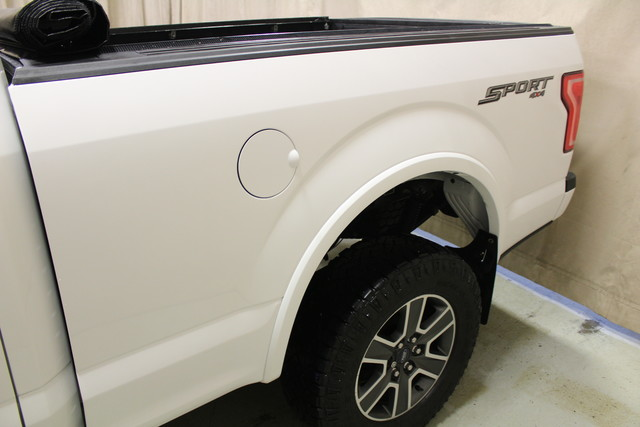 2015 Ford F-150 XLT Roscoe, Illinois 5