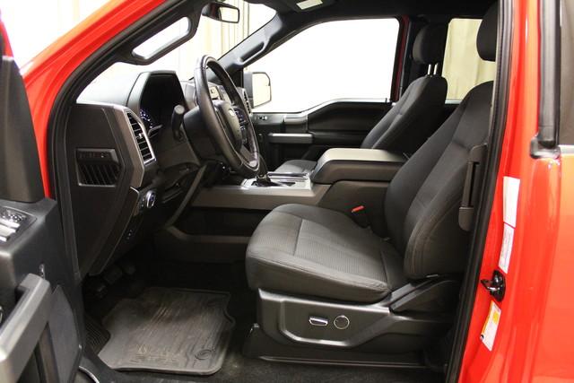 2015 Ford F-150 XLT Roscoe, Illinois 20