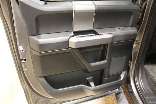 2015 Ford F-150 XLT Roscoe, Illinois 24