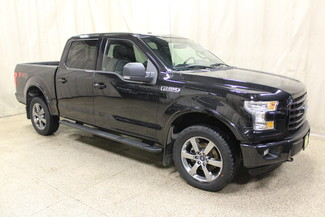 2015 Ford F-150 XLT Roscoe, Illinois