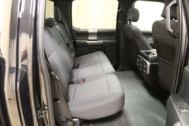 2015 Ford F-150 XLT Roscoe, Illinois 21