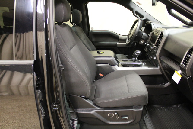 2015 Ford F-150 XLT Roscoe, Illinois 22