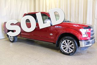 2015 Ford F-150 King Ranch Roscoe, Illinois
