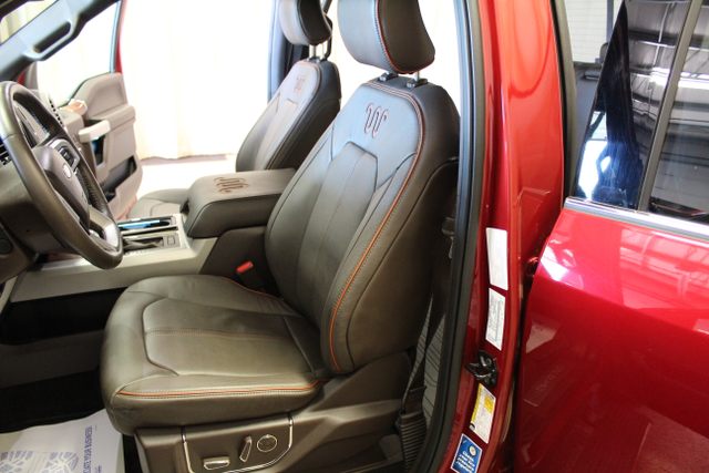 2015 Ford F-150 King Ranch Roscoe, Illinois 16