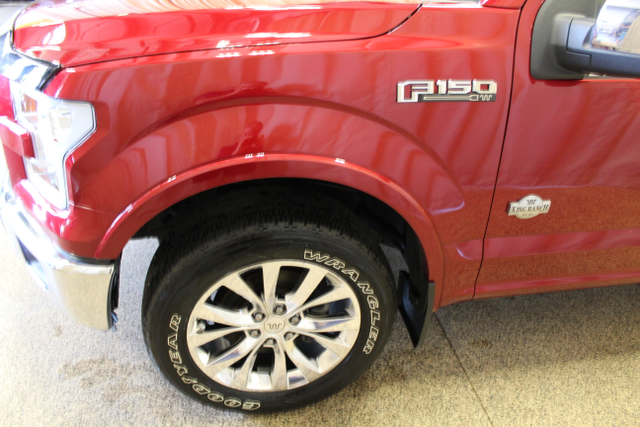 2015 Ford F-150 King Ranch Roscoe, Illinois 9