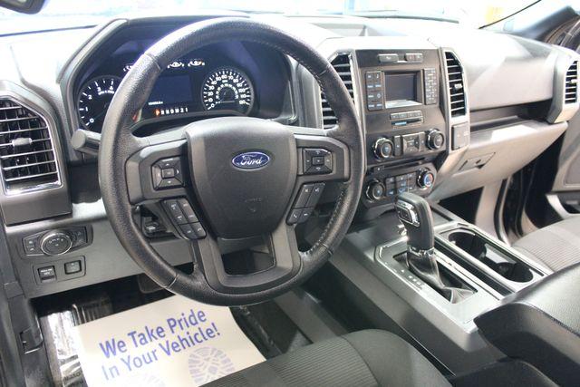2015 Ford F-150 XLT Roscoe, Illinois 14