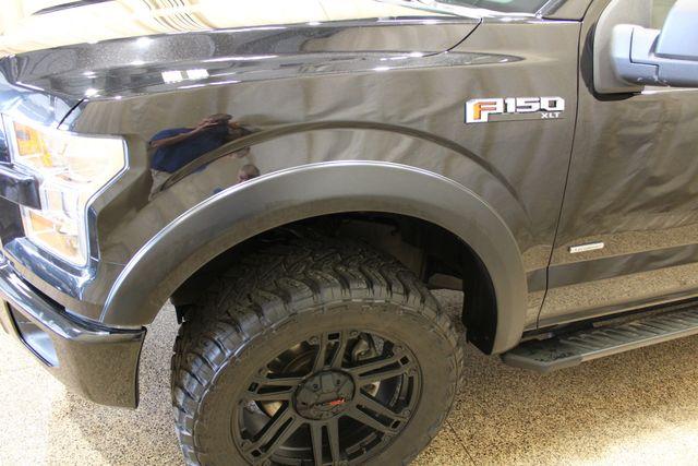 2015 Ford F-150 XLT Roscoe, Illinois 7