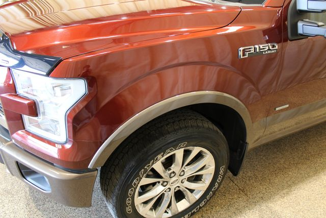 2015 Ford F-150 Lariat Roscoe, Illinois 13