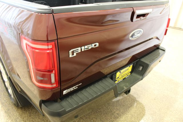 2015 Ford F-150 Lariat Roscoe, Illinois 9