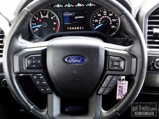 2015 Ford F-150 Crew Cab XLT 5.0L V8 4X4 in San Antonio, Texas
