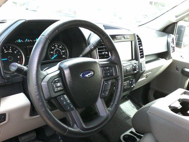 2015 Ford F-150 XLT San Antonio, Texas 12