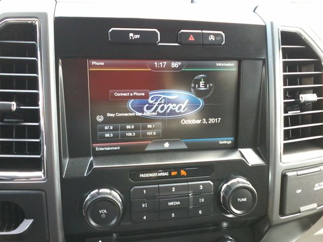 2015 Ford F-150 XLT San Antonio, Texas 15