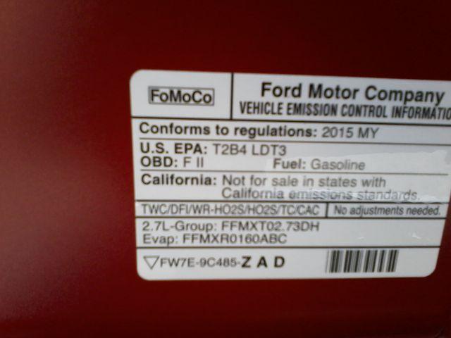 2015 Ford F-150 XLT San Antonio, Texas 43