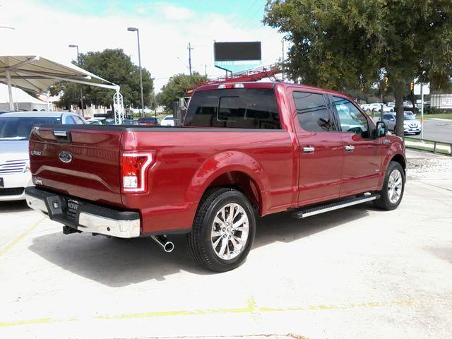 2015 Ford F-150 XLT San Antonio, Texas 7