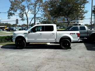 2015 Ford F-150 Platinum San Antonio, Texas