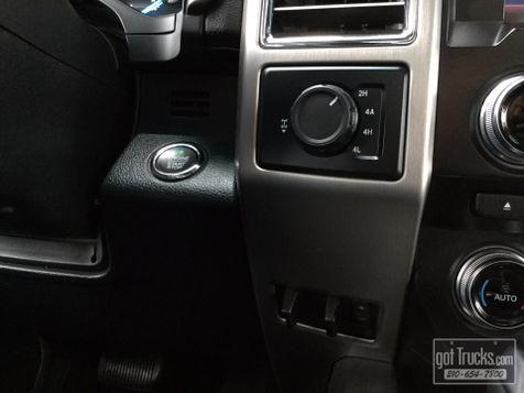2015 Ford F150 Crew Cab Platinum FX4 3.5L V6 EcoBoost 4X4 | American Auto Brokers San Antonio, TX in San Antonio, Texas