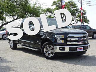 2015 Ford F-150 Lariat | San Antonio, TX | Southside Used in San Antonio TX